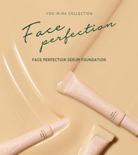 Load image into Gallery viewer, Moonshot Face Perfection Serum Foundation
