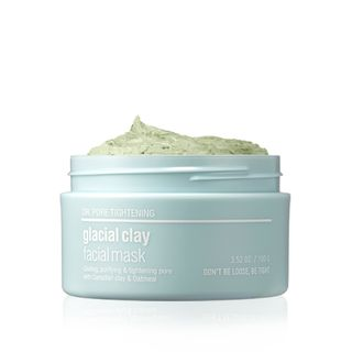 Dr. Pore Tightening : Glacial Clay Facial Mask