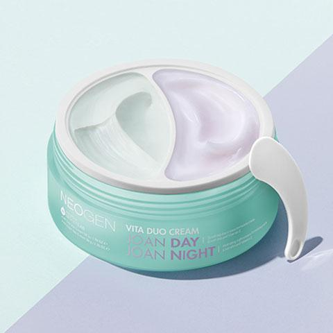 Neogen Vita Duo Cream (Joan Day 50g + Joan Night 50g)