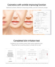 Load image into Gallery viewer, FRUDIA Pomegranate Nutri-Moisturizing Sheet Mask (5pcs)
