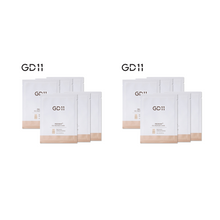 Load image into Gallery viewer, GD11 Premium RX Cell Treatment Mask 2 Boxes (16EA) + Free Ampoule Sachet 6EA
