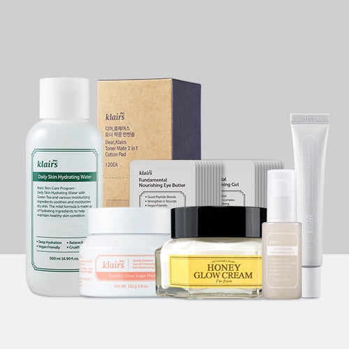 Reveal Your Best Skin Box