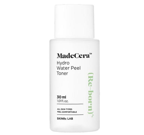 SKINRx LAB MadeCera Hydro Water Peel Toner 30ml