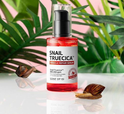 SOMEBYMI Snail Truecica Miracle Repair Serum 50ml