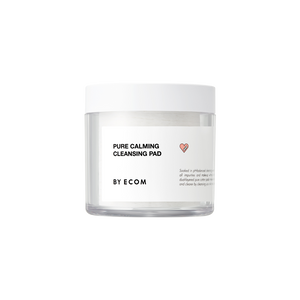 By Ecom PURE CALMING Cleansing Pad