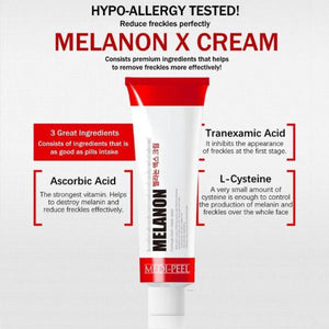 MEDI-PEEL Melanon X Cream - 30ml