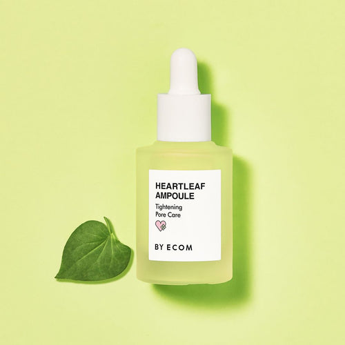 By Ecom Heartleaf Ampoule