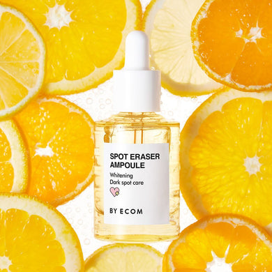 BY ECOM Spot Eraser Ampoule 30ml