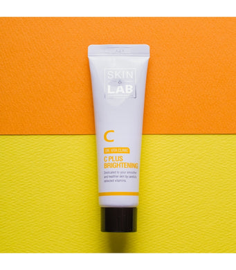 SKIN&LAB C Plus Brightening