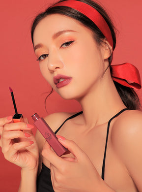 3CE CLOUD LIP TINT #FAIRY CAKE