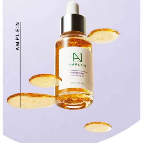 AMPLE:N Peptide Shot Ampoule 2X 30ml