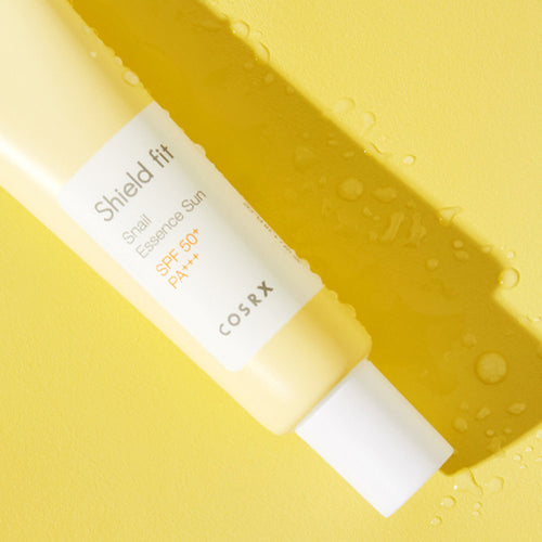 COSRX - SHIELD FIT SNAIL ESSENCE SUN