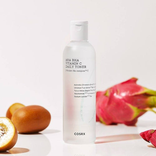 COSRX Refresh AHA BHA VitaminC Daily Toner 150ml