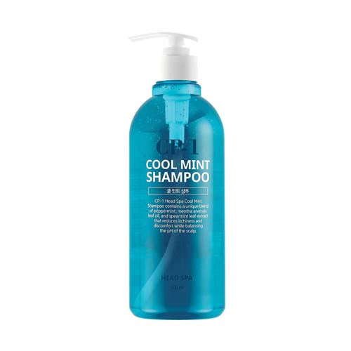 CP-1 Cool Mint Shampoo 500ml