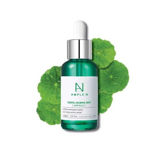 AMPLE:N Centel Calming Shot Ampoule 30ml