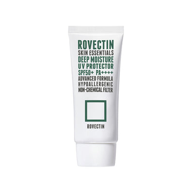 Rovectin Skin Essentials Deep Moisture UV Protector 50ml SPF50+ PA++++