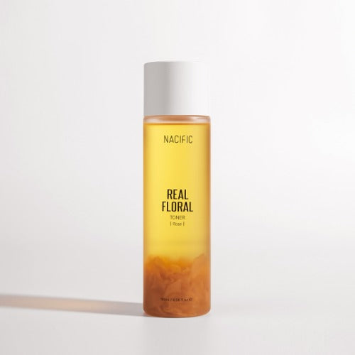 Nacific Real Floral Toner Rose 180ml