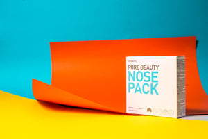 Pore Beauty Nose Pack (3 Step Blackhead Remover Only)