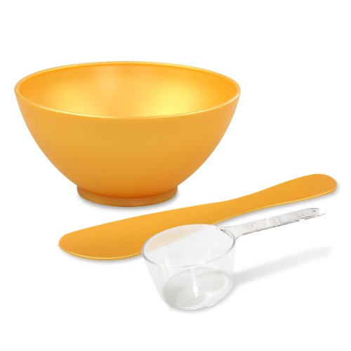 Lindsay Pack Tools (Mixing bowl, spatula, measuring cup)
