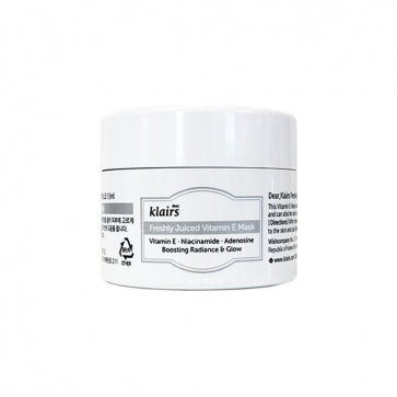 Klairs Freshly Juiced Vitamin E Mask Mini 15ml
