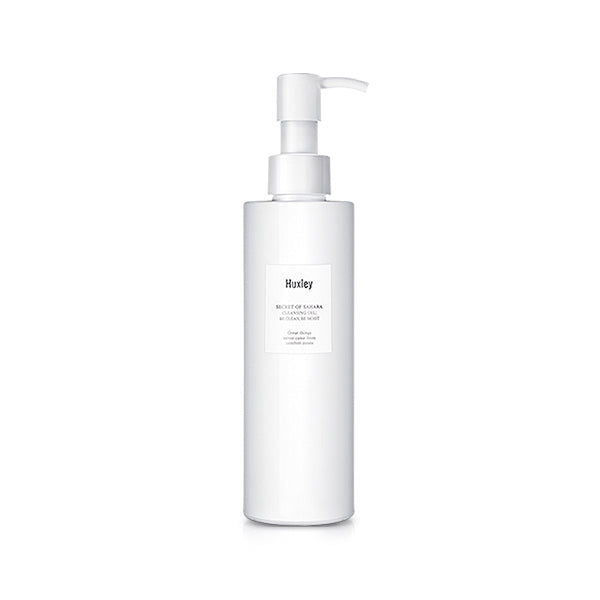 Huxley Cleansing Gel Be Clean, Be moist 200ml