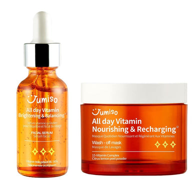 Jumiso Vitamin Duo II