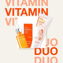 Load image into Gallery viewer, Jumiso Vitamin Duo