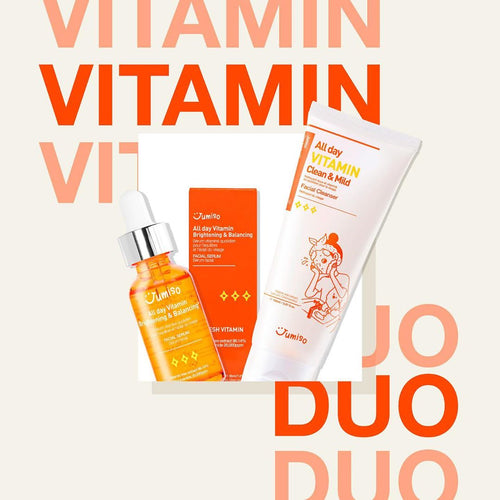 Jumiso Vitamin Duo
