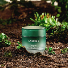 Load image into Gallery viewer, Laneige Cica Sleeping Mask 60ml