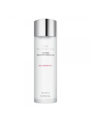 Missha Time Revolution The First Treatment Essence RX (4th Gen)