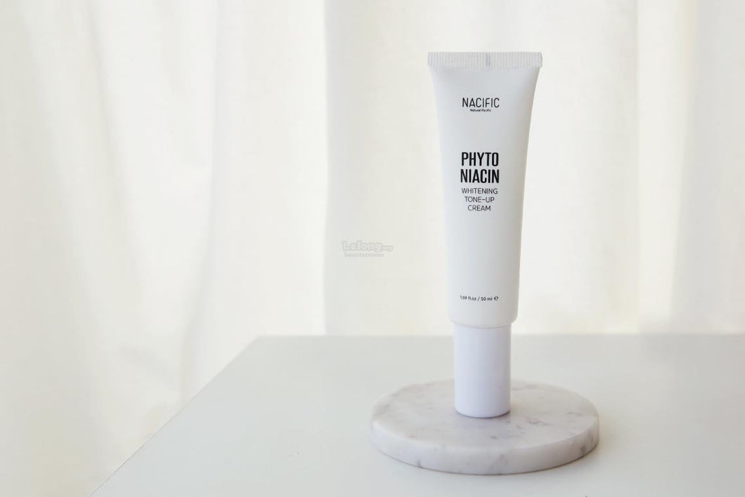 [Nacific] Phyto Niacin Whitening Tone-up Cream 50ml