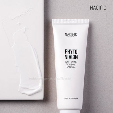 Nacific Phyto Niacin Whitening Tone-up Cream 50ml