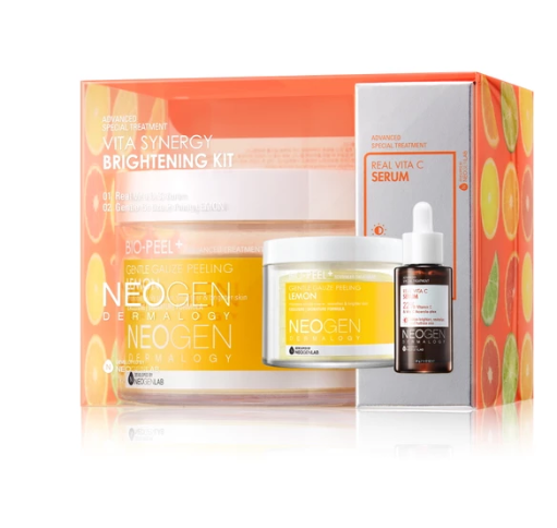 NEOGEN Vita Synergy Brightening Kit