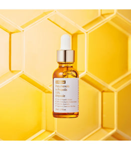 By Wishtrend Polyphenol in Propolis 15% Ampoule 30ml