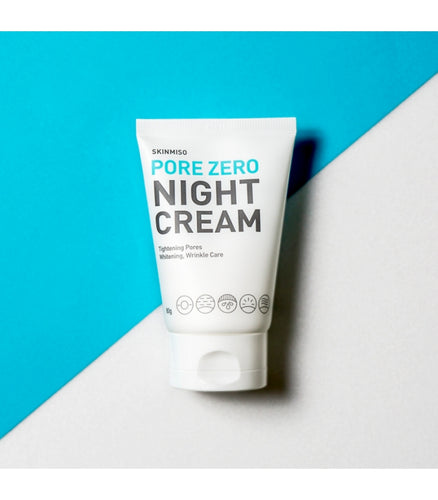 Pore Zero Night Cream