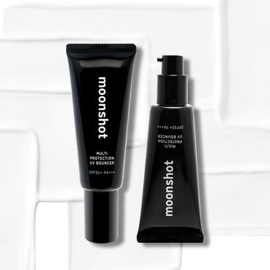 moonshot Multi Protection uv Bouncer SPF50+ PA+++