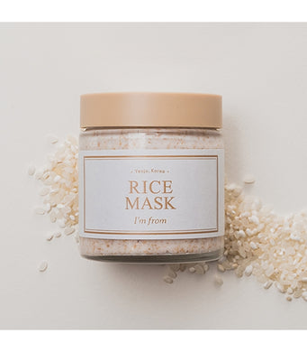 I'm From Rice Mask 110g