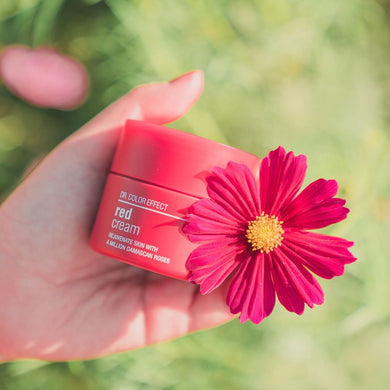 Skin & Lab Red Cream 50ml