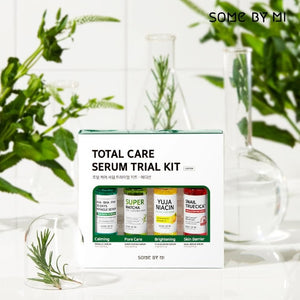 SOMEBYMI Total Care Serum Trial Kit