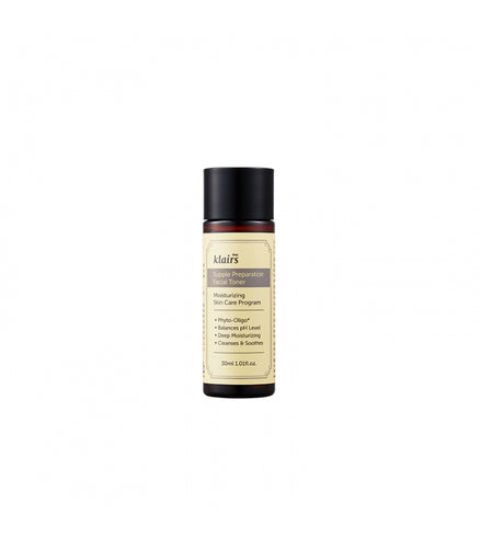 Supple Preparation Facial Toner (Miniature)