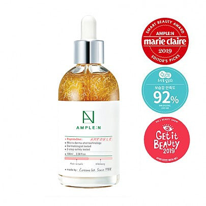 AMPLE:N Peptide Shot Ampoule 100ml