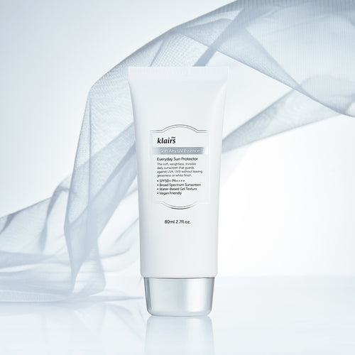 Klairs Soft Airy UV Essence SPF 50 PA ++++