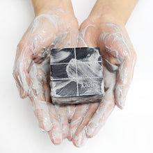 Load image into Gallery viewer, Klairs Gentle Black Sugar Charcoal Soap
