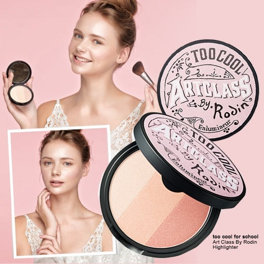Tool Cool For School Artclass By Rodin Highlighter