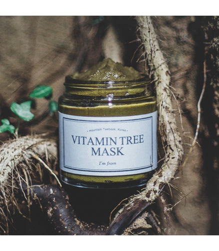 Vitamin Tree Mask