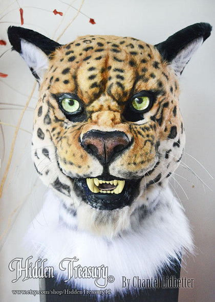 Fursuits and Fursuit Parts for Sale