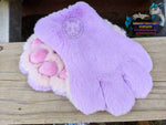 Kemono Kitten Paws Pre-Made Ultra Soft