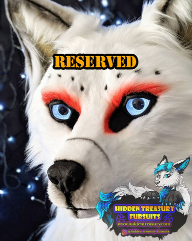 Reserved for Clownwolff- Partial Commission
