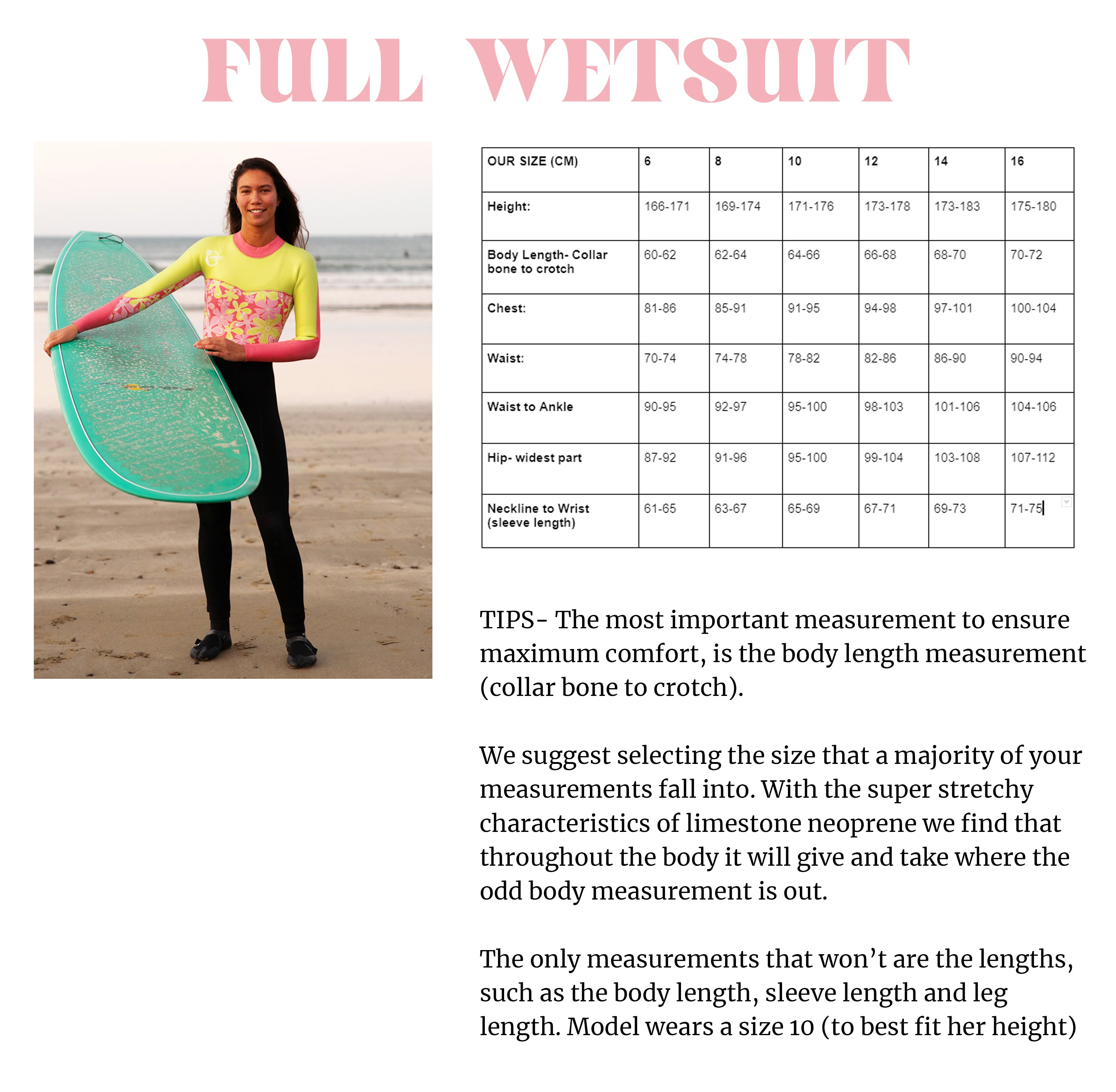 womens_full_steamer_wetsuit_size_guide