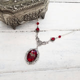 'Vivian Vlad' Necklace (Colour Options)
